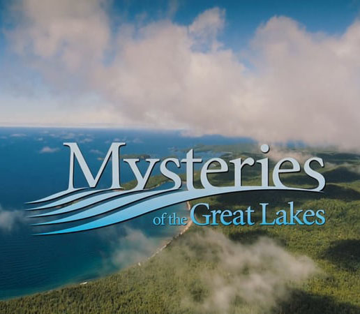 "SWAN: ""Mysteries of the Great Lakes"" Film Screening and Discussion"