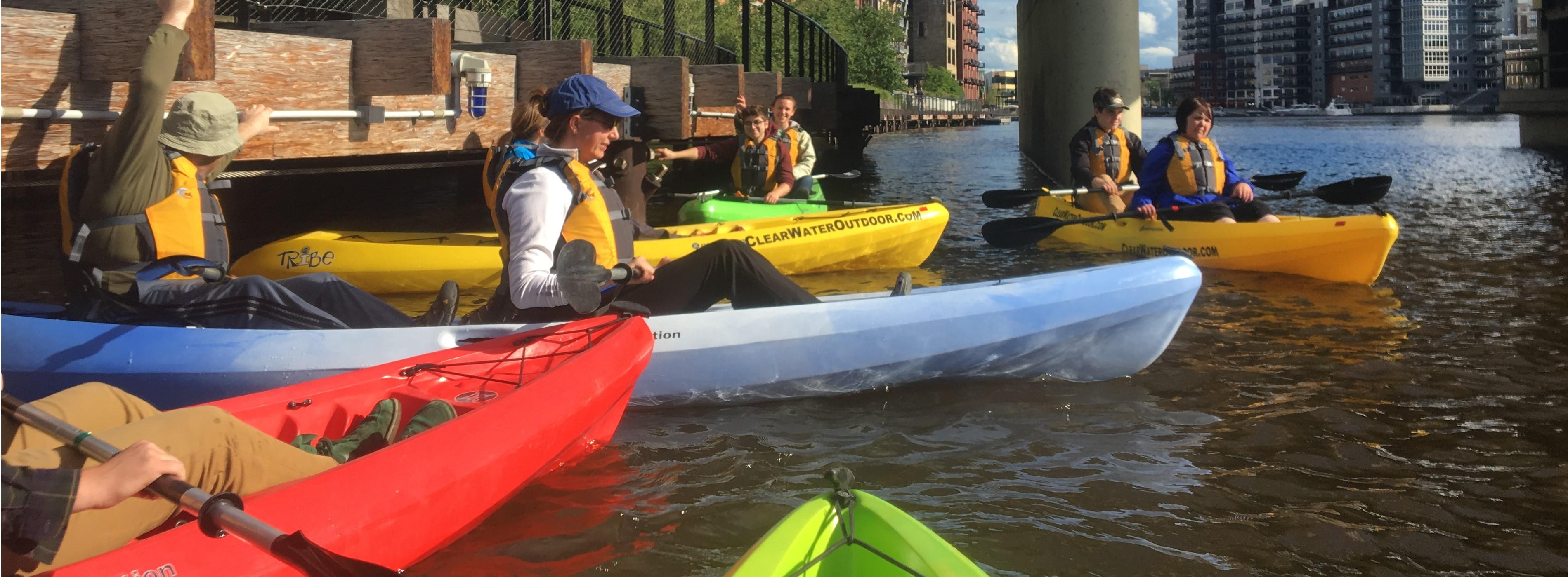 kayaking dating sites