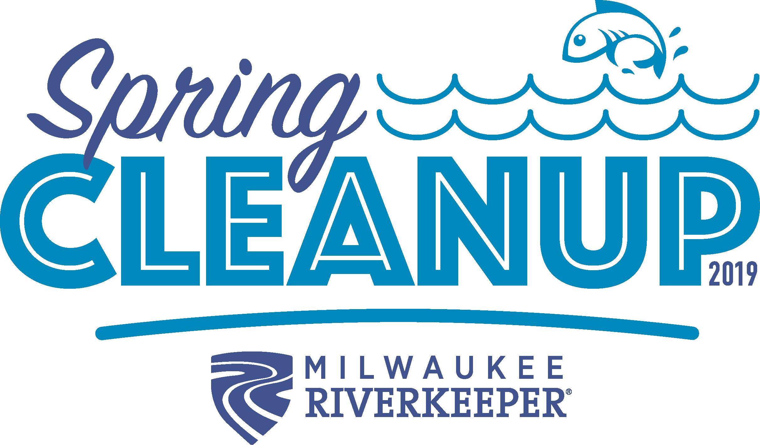 Annual Milwaukee Riverkeeper Spring Cleanup   Milwaukee Riverkeeper